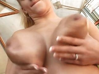 Haley Cummings Titty Fuck