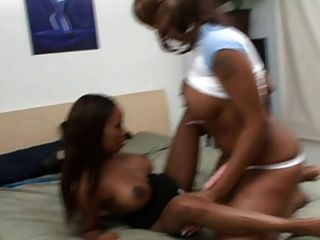 Chocolate Sorority Sistas 7 Full Part 2