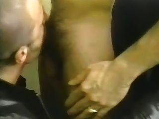Cops Orgy (entire Film)
