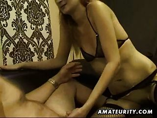 Amateur whore picup and anal fuck 6