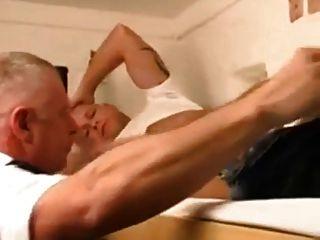 Prison Gay Sex