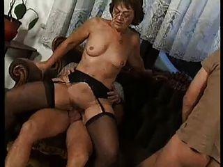 Elder Orgy 2