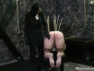 Extreme Cock Torture With Lady Jenny