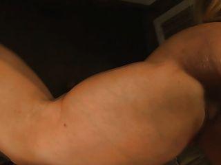 Joanna, Big Clit Masturbation
