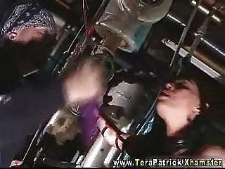 Tera Patrick - Bdsm Extreme