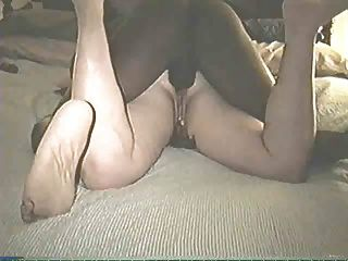 Bbc Anal...on A Married Mature Wife