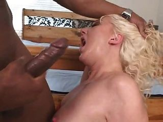 British Jenny Loveitt Interracial