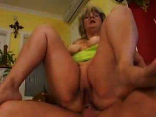 Fat Mature Fucked By Sporting Man