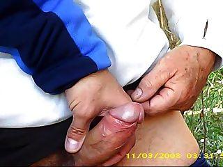 A Big Mature Cock