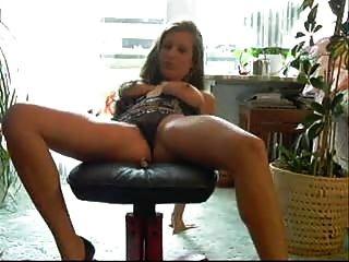 Titty Dolly Webcam Masturbation