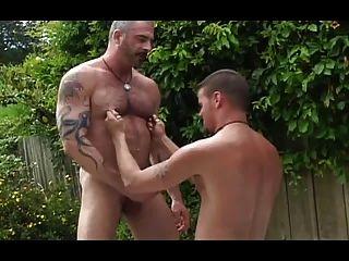 Daddy Hunt Vol 4 - Part1