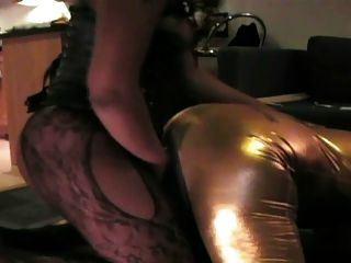 Hardlover V Sluthole. The Gold Session 3-7