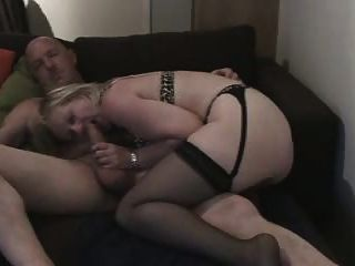 Hot Milf Loves To Suck And Fuck