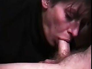 Mom Sucking
