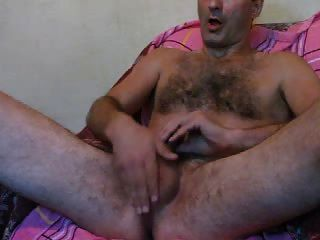 Sweet Boy Eats Cum
