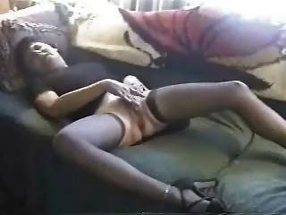 My Old Bitch Masturbates For All Internet Viewers