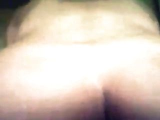 Hot Fuck From Behind