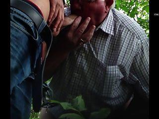 Outdoor Sex 3
