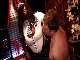 Strapon Interrogation