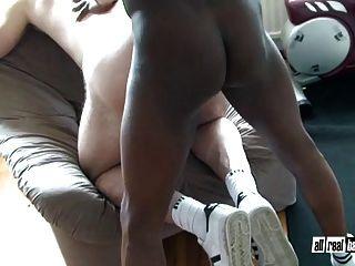 Two Hung Bareback Fuckers