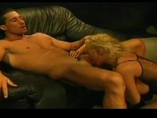 Stacy Valentine-back Stage