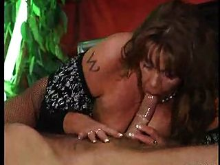 Tanlines Milf With  Gets Fucked Hard