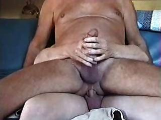 Fucked And Wanked To Cum