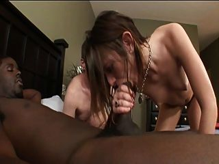Michelle Meyers Interracial