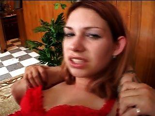 Daggies - Heidi Besk - Dap - Unnatural Sex