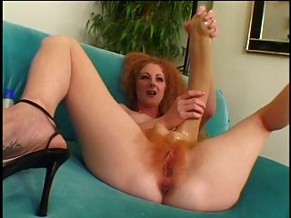 Annie body strapon orgy with mature bitches 6