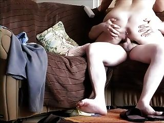 Hot Amateur Ride & Cream Pie