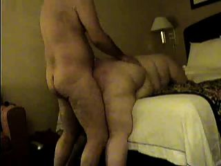 Part. 1 Hotel Bbw Doggystyle & Padding