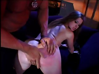 Hot Redhead Gets Fucked And Swallows In The End