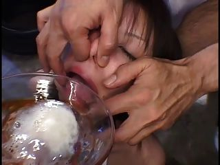 Japanese Cum Swallow