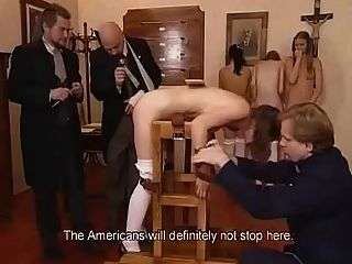 19th Century Punishment