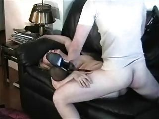 Bbw Ex Gf Sucking, Riding Cock And Getting A Creampie