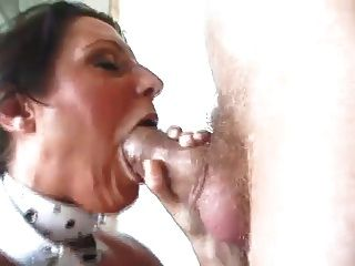 Great Bj Leads To A Creampie