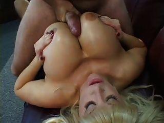 Classic Busty Cougar Kandi Cox