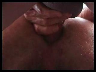Muscle Bears Threesome