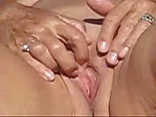 Watch Orgasm Of Sexy Granny. Amateur Older