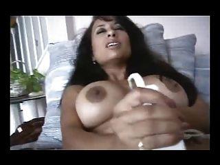 Big Tits Amateur Indian Masturbation