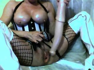 Video Dildo Mature 71