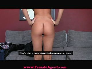 Femaleagent Scent Of A Woman