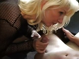 German Wife Fucked By Lover