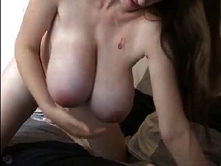 Fabulous Big Tit Webcam