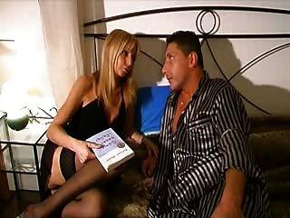Abuso Di Zia Scene 3 Jk1690