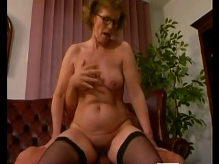 My Horny Mommy