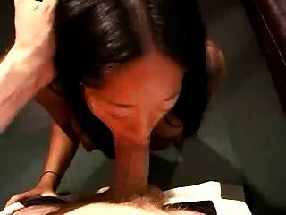 Asian Employee Being Exploited To Keep Her Job