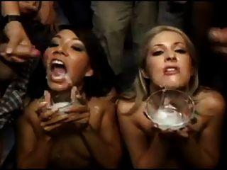 Extreme Gokkun #keeani Lei &chelsie Rae