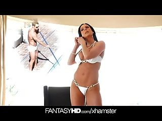 Fantasyhd Milf Pool Boy Fucked Like Crazy